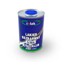 Exlak Active Pro VHS lakk 2:1 1 liter