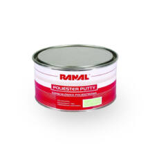 Ranal GLAS - üvegszálas kitt 0,25 kg