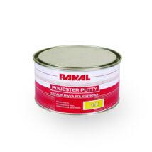 Ranal UNI- Poliészter univerzális kitt 0,5 kg